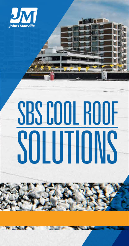 SBS Cool Roof Solutions
