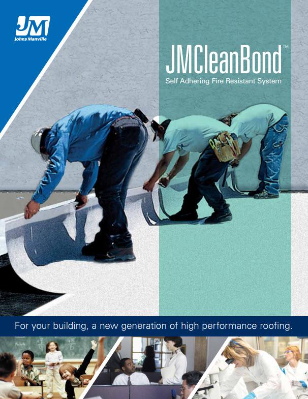 JM CleanBond Brochure
