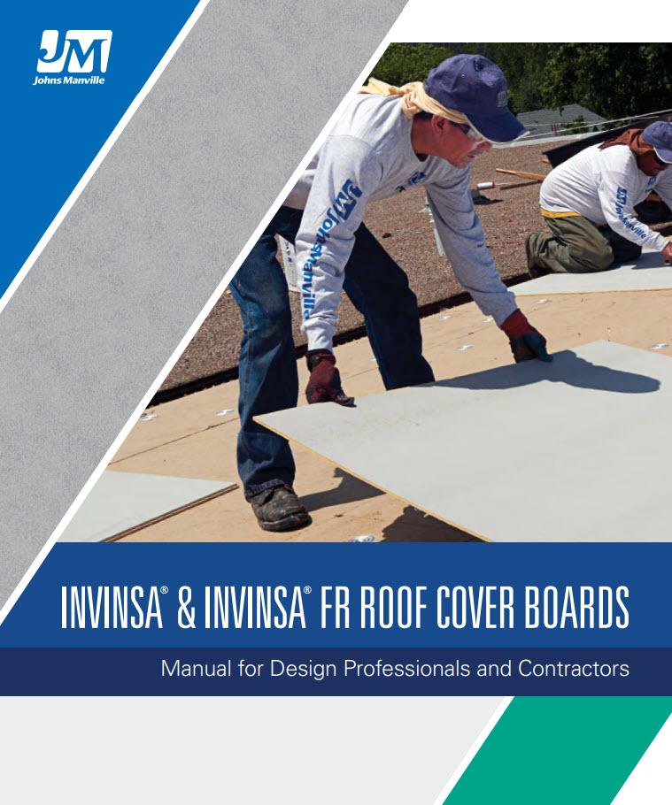 Invinsa and Invinsa FR Manual for Design Professionals and Contractors
