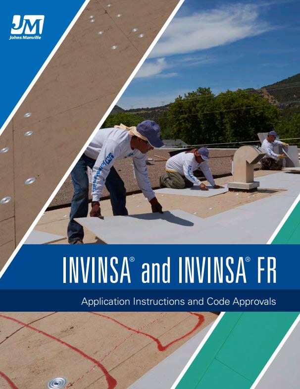 Invinsa and Invinsa FR Application and Codes