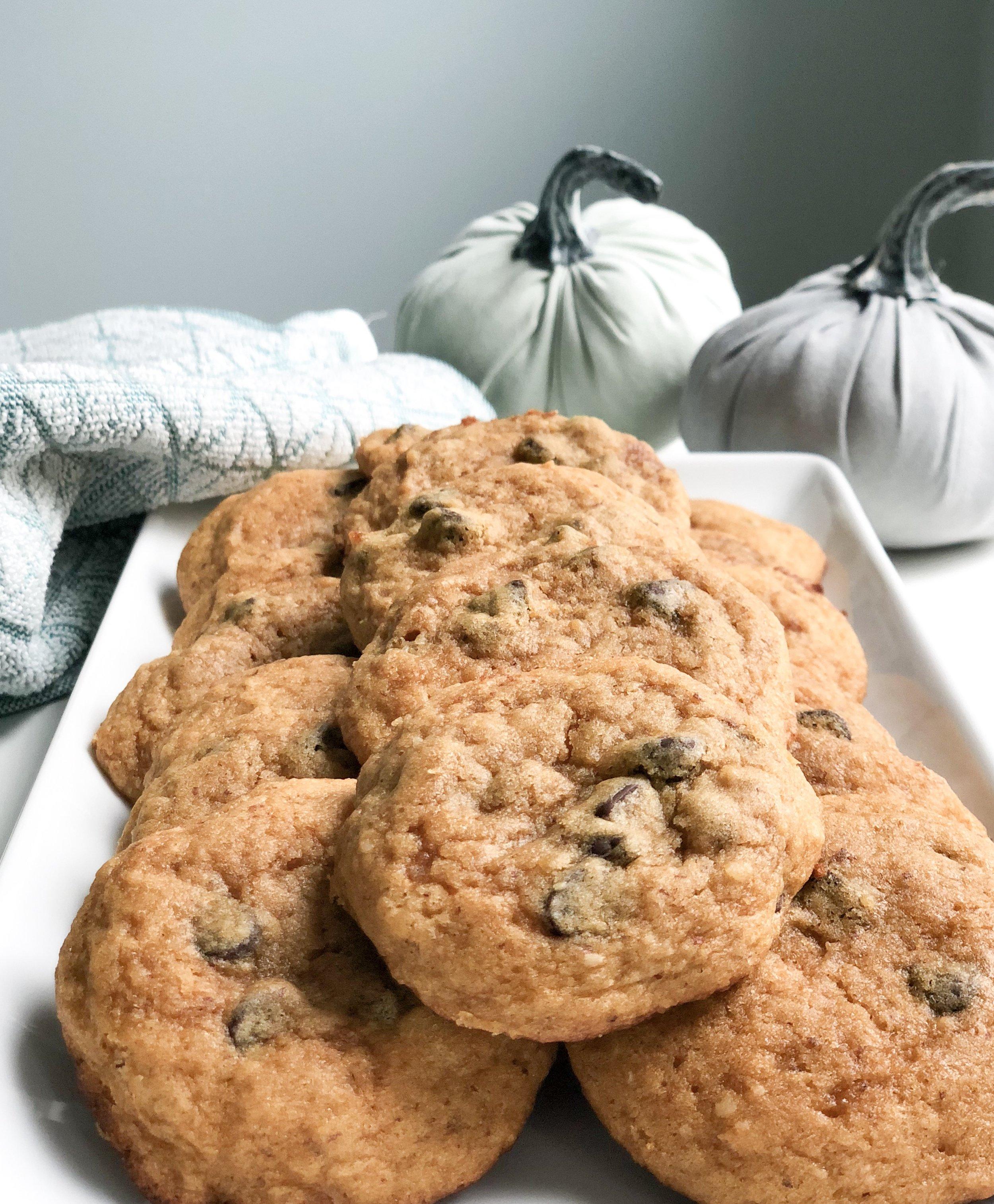 pumpkin chocolate chip cookies 2.JPG