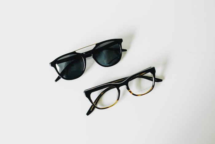 Find Barton Perreira sunglasses and frames at Look East in Nashville, TN!