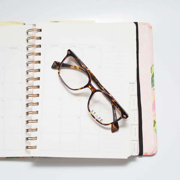 State Glasses - East Nashville