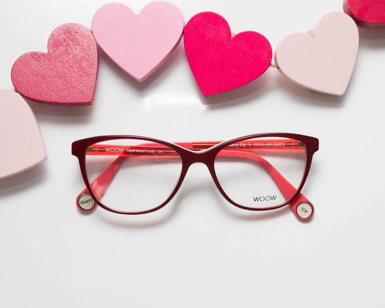 WooW eyewear - Look East
