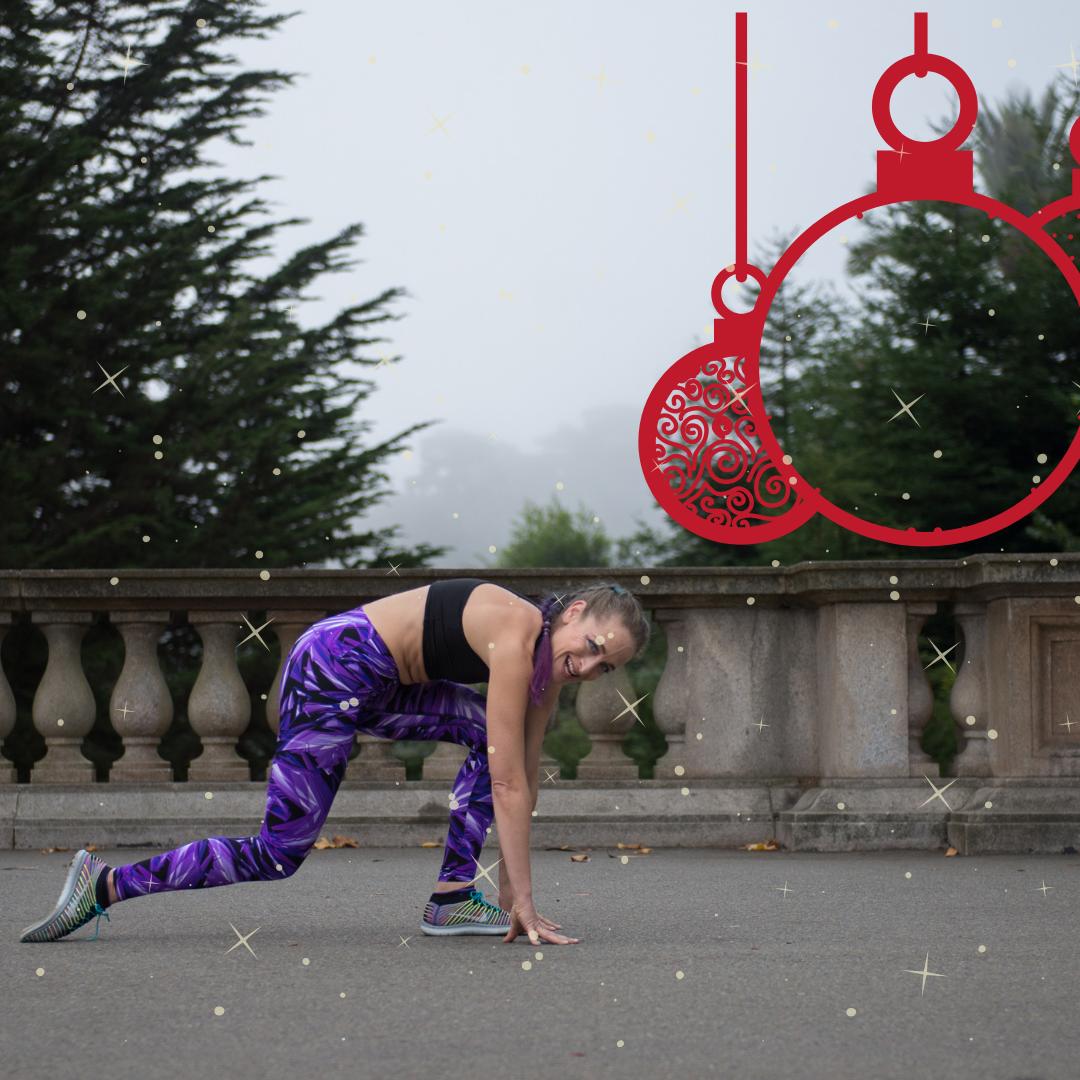 holiday fitness hacks jessi fit pilates