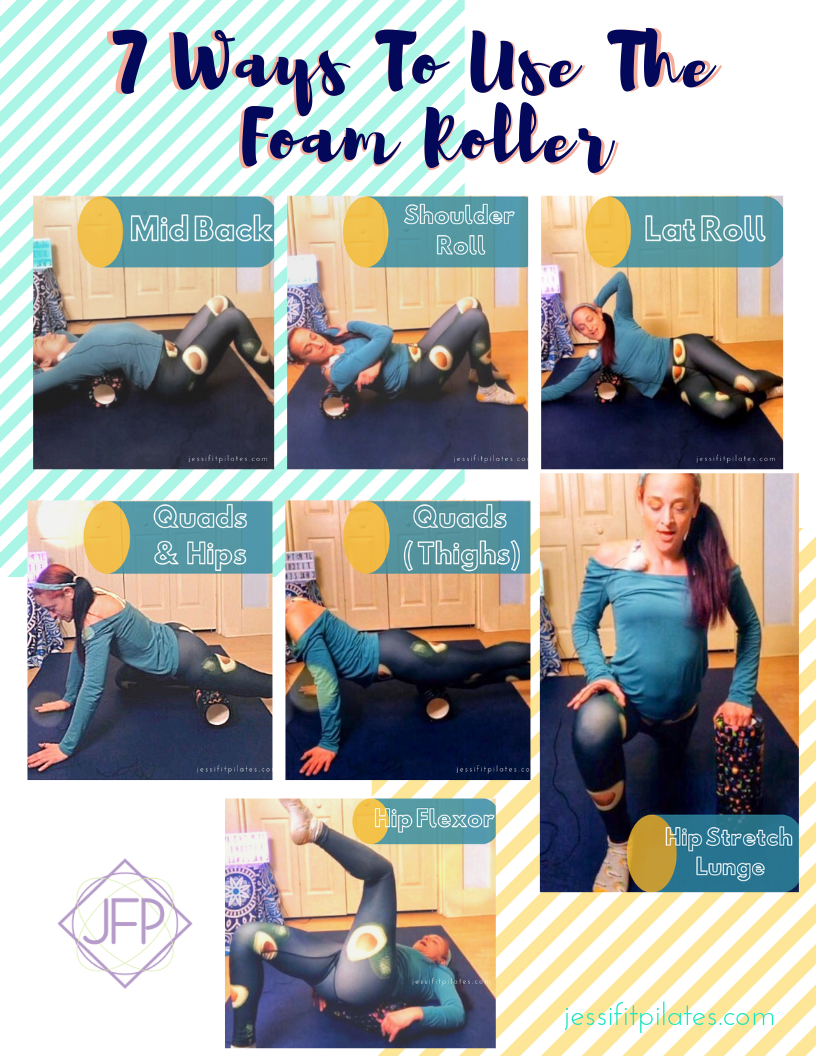 7 ways to use the foam roller.png