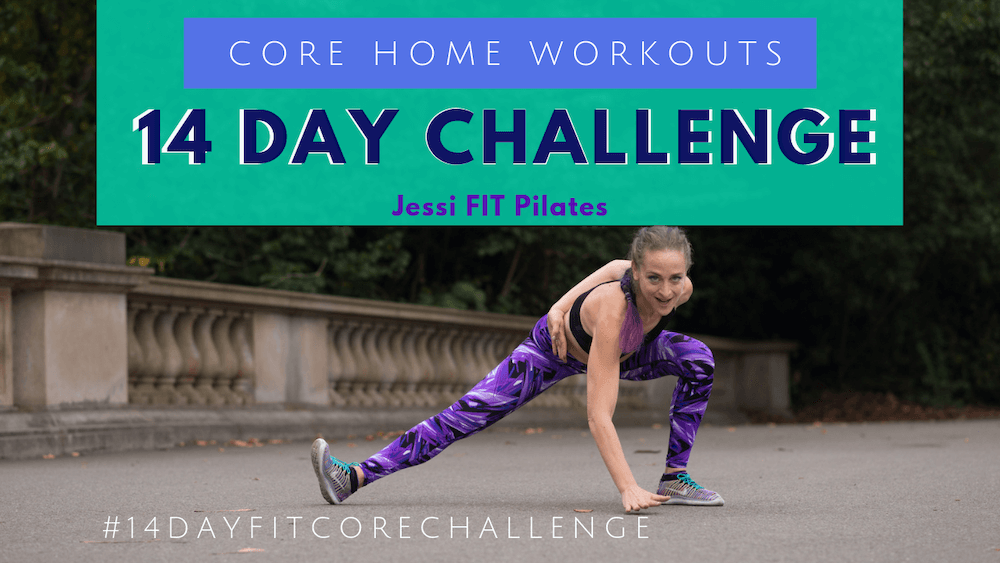 14 Days. Tone abs, hips, arms and thighs. - Improve flexibility and posture.Feel confident and strong as you learn how to integrate fitness into your life AND on your time.Develop the mindset to reach your full potential through Pilates, Yoga, and Fitness.