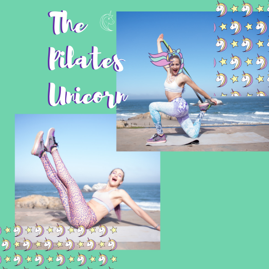 Pilates Unicorn Videos! - 🦄🦄🦄