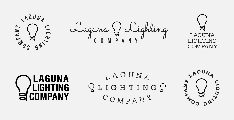 Alternate Logo Ideation