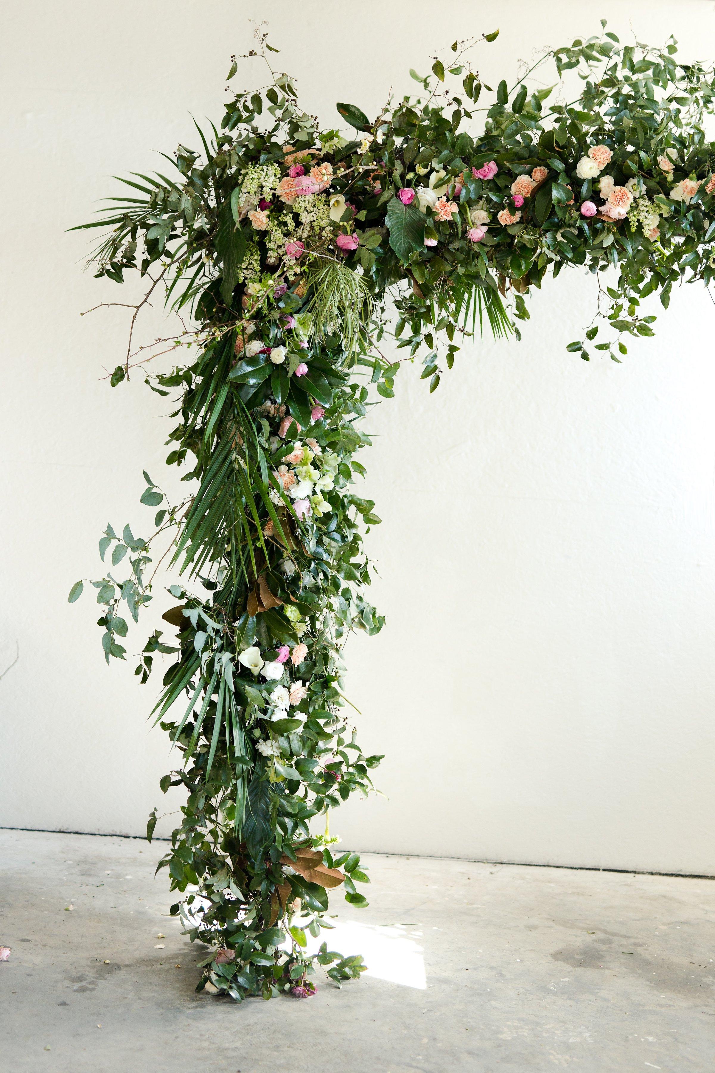 Tropical Arch