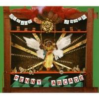 Penny Arcade LP 2007 Bar None