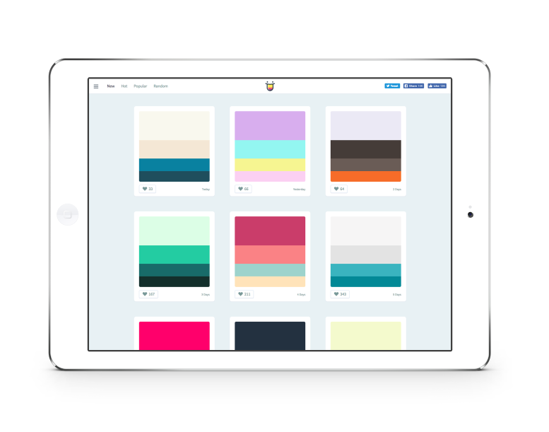Colour Resources 2