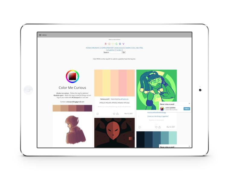 Colour Resources 3