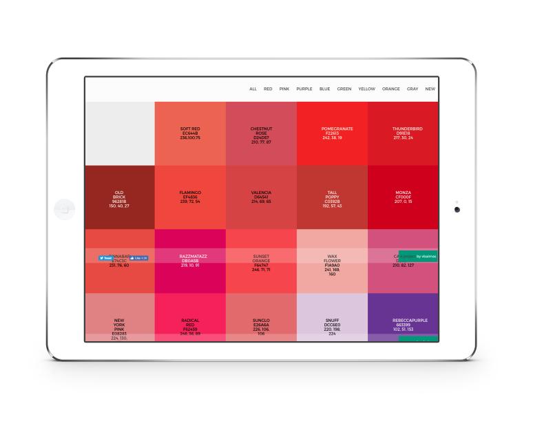 colour resources 6
