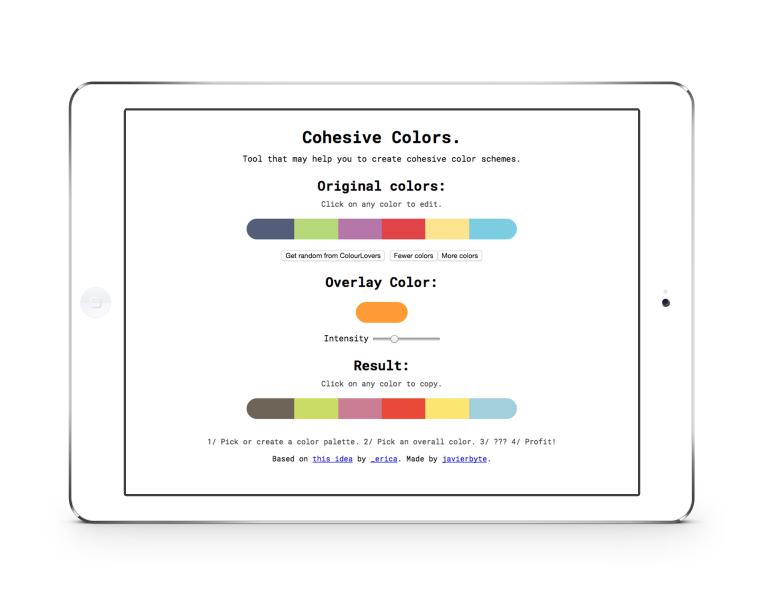 Colour Resources 8
