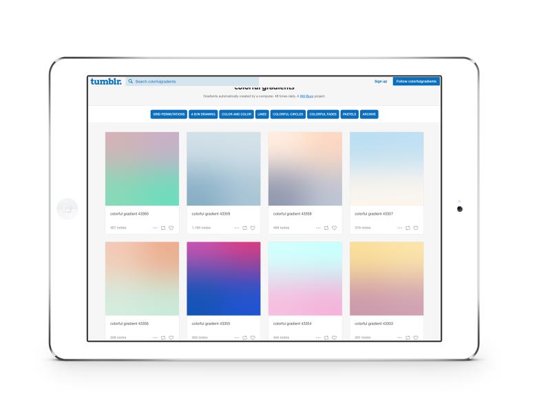 Colour Resources 9