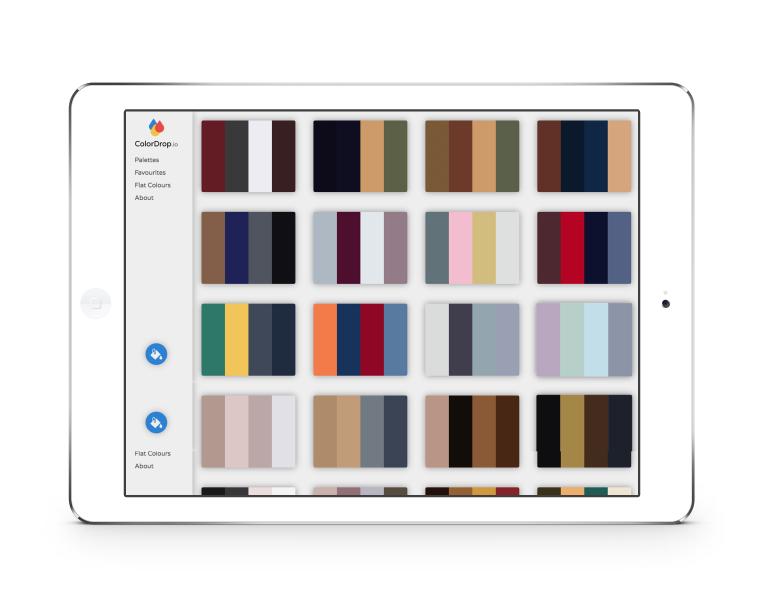 Colour Resources 11