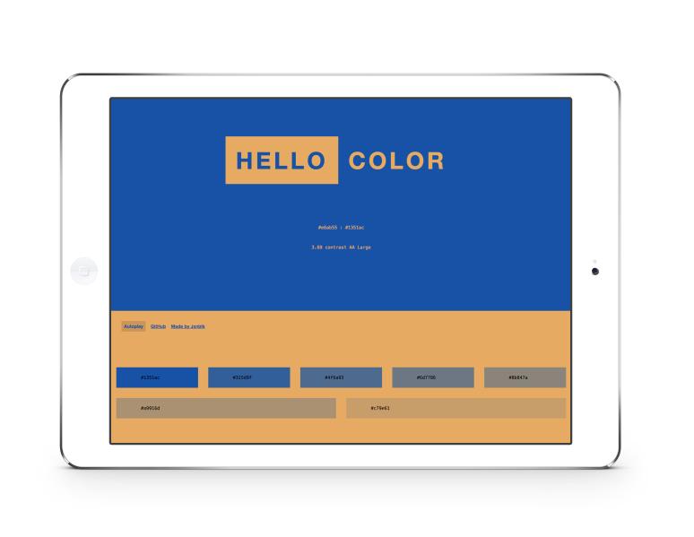 Colour Resources 13