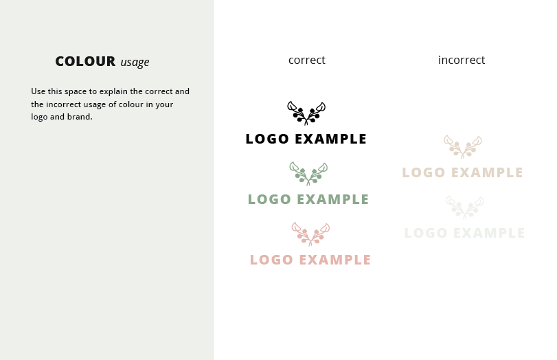 A brand guide breakdown and why you need one