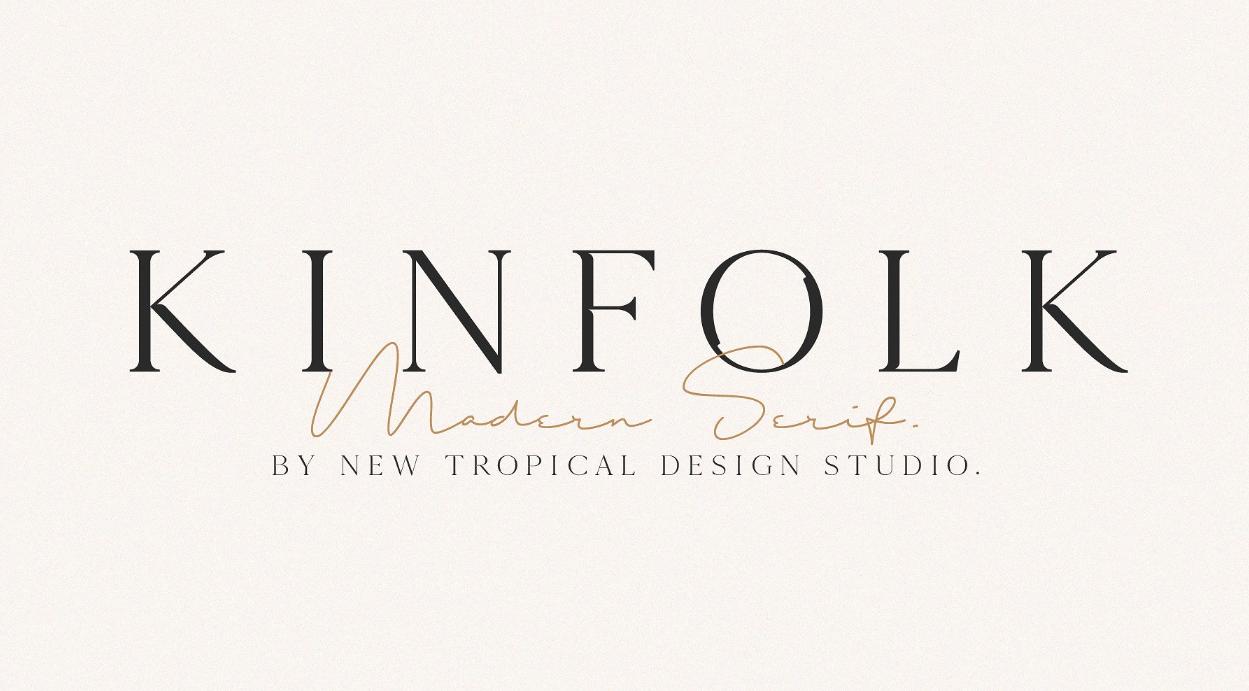 Kinfolk Serif Font.png