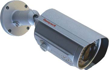 Bullet  - Bullet cameras are stylish with a bullet-like shape. Some come with infrared lighting, and they can be used indoors or out.