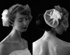 Veils-Short Elegant