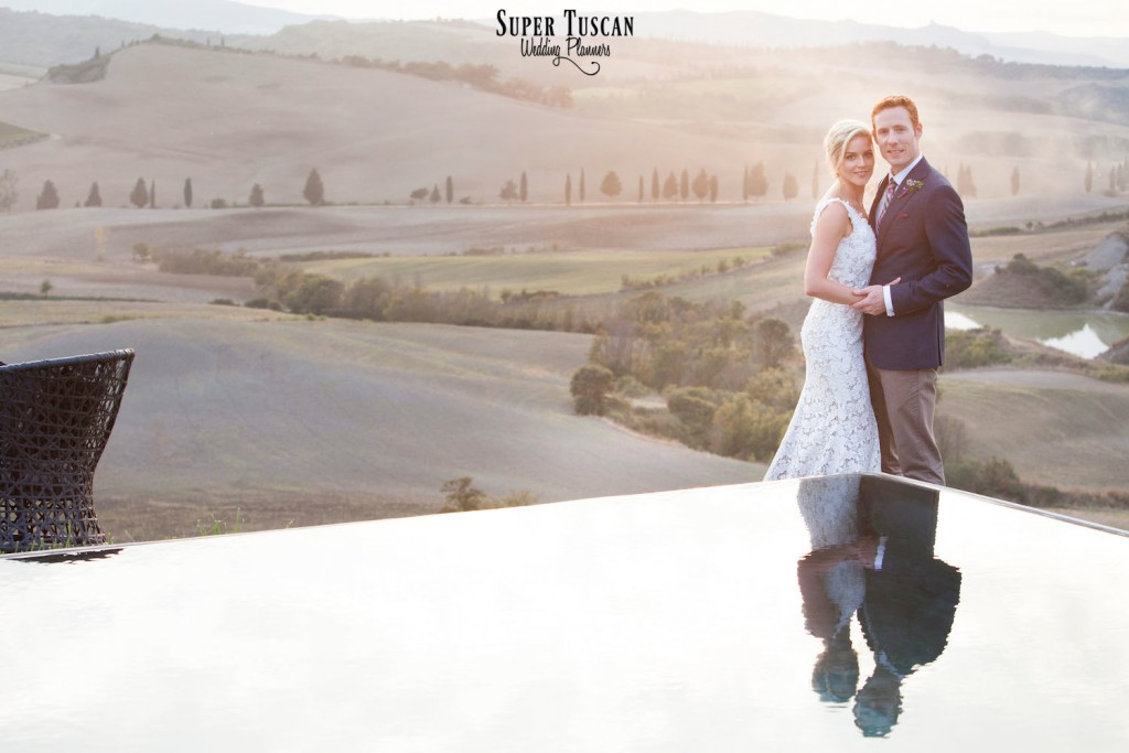 Felici Events and Super tuscan Wedding Planners