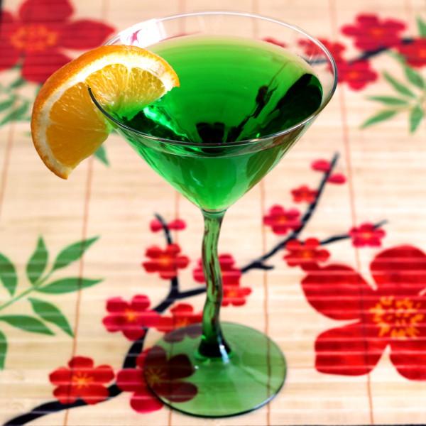 food - cocktail