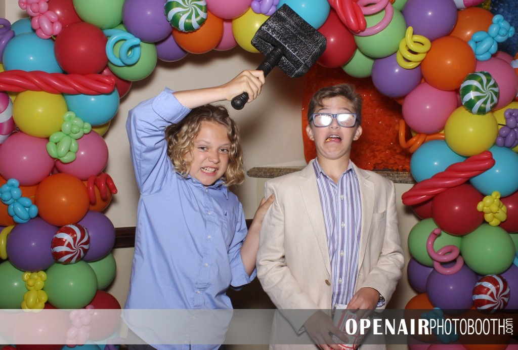 Open Air Photobooth 0023
