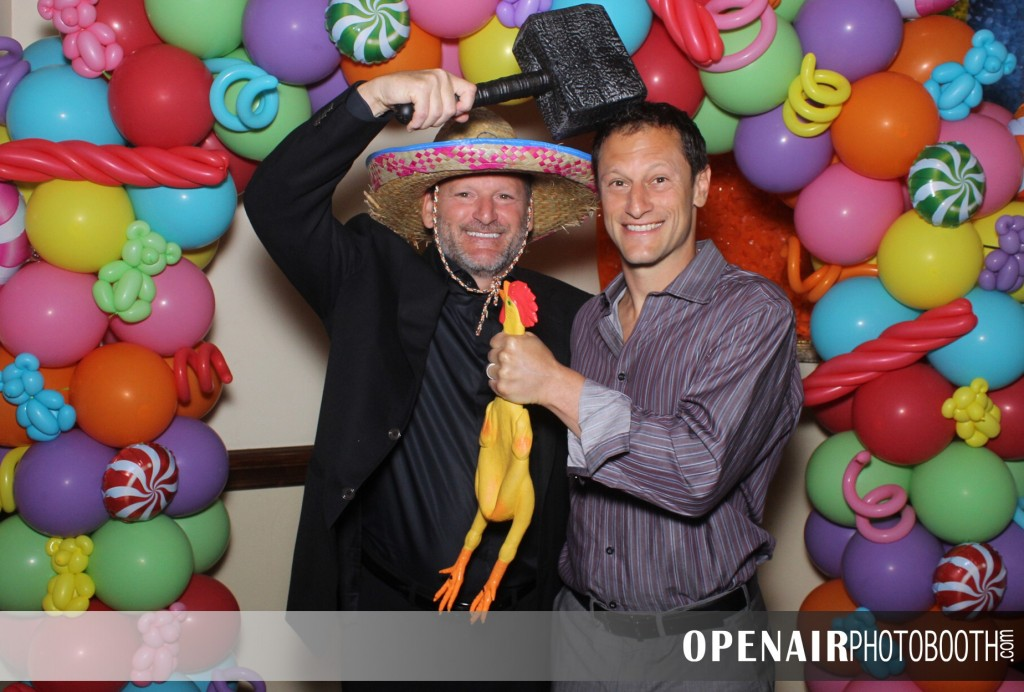 Open Air Photobooth 0033