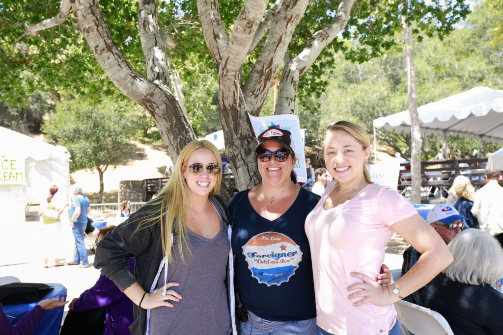 Felici Events Team Santa Barbara Jewish Festival