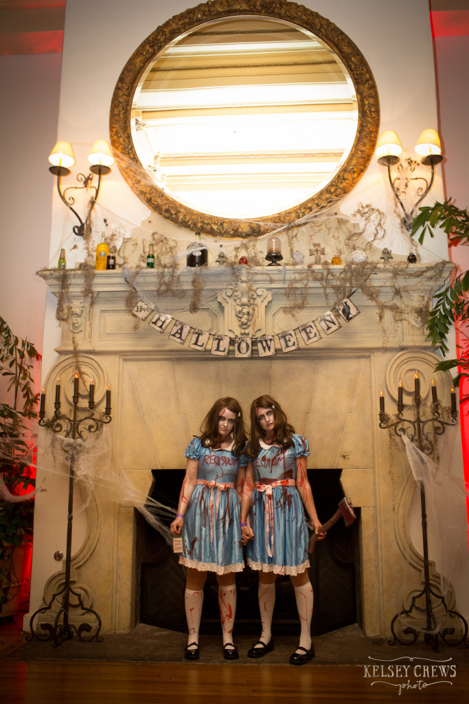 #voodoosb 2015 The Shining Twins Montecito Country Club Kelsey Crews Felici Events