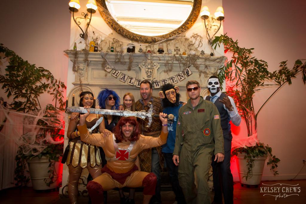 #voodoosb 2015 Montecito Country Club Kelsey Crews Felici Events