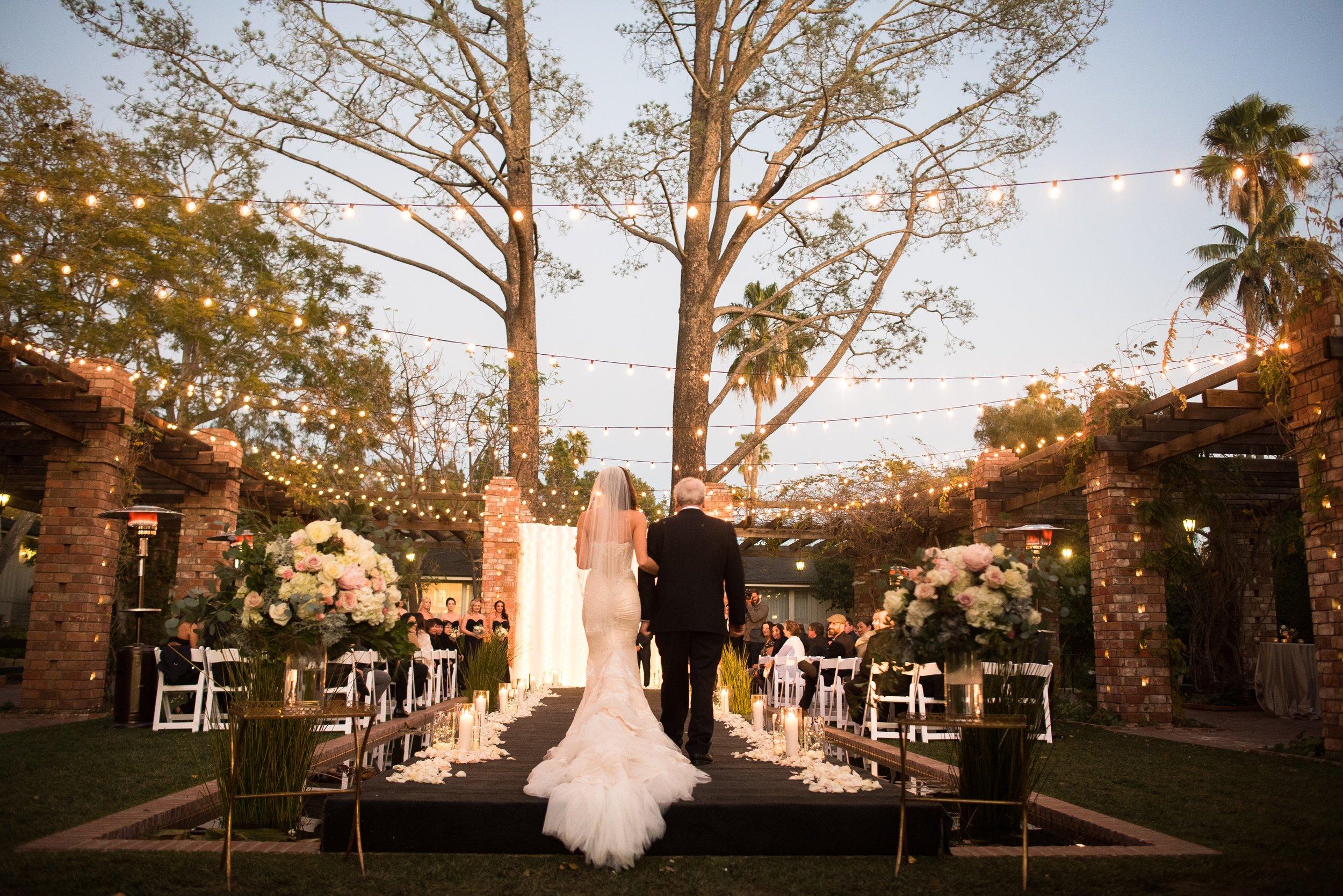 Felici Events | Wedding Planer | El Encanto Wedding | Santa Barbara Wedding | Wedding Planning | Wedding Ceremony