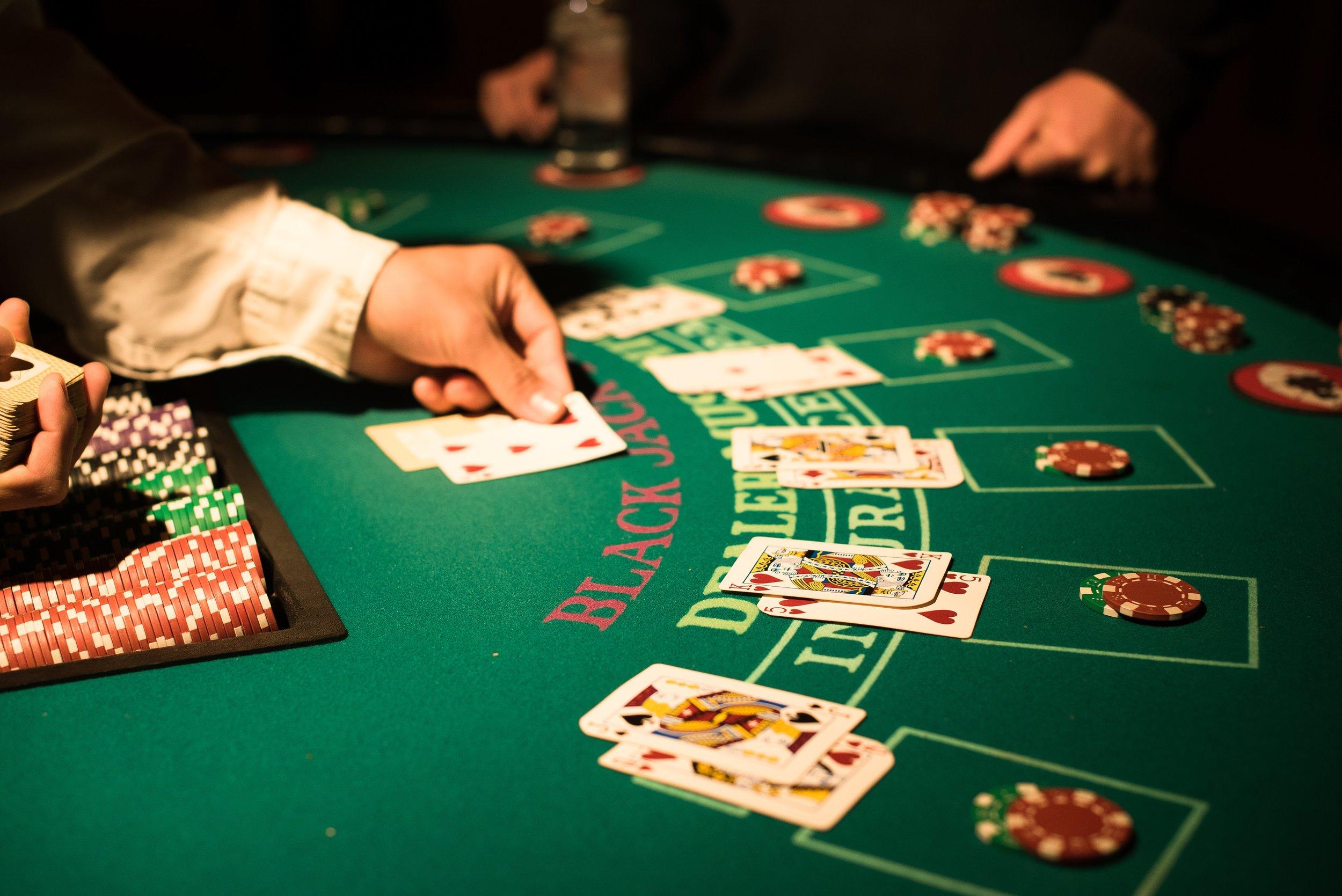 Felici Events | Wedding Planer | El Encanto Wedding | Santa Barbara Wedding | Wedding Planning | Wedding Reception | Casino