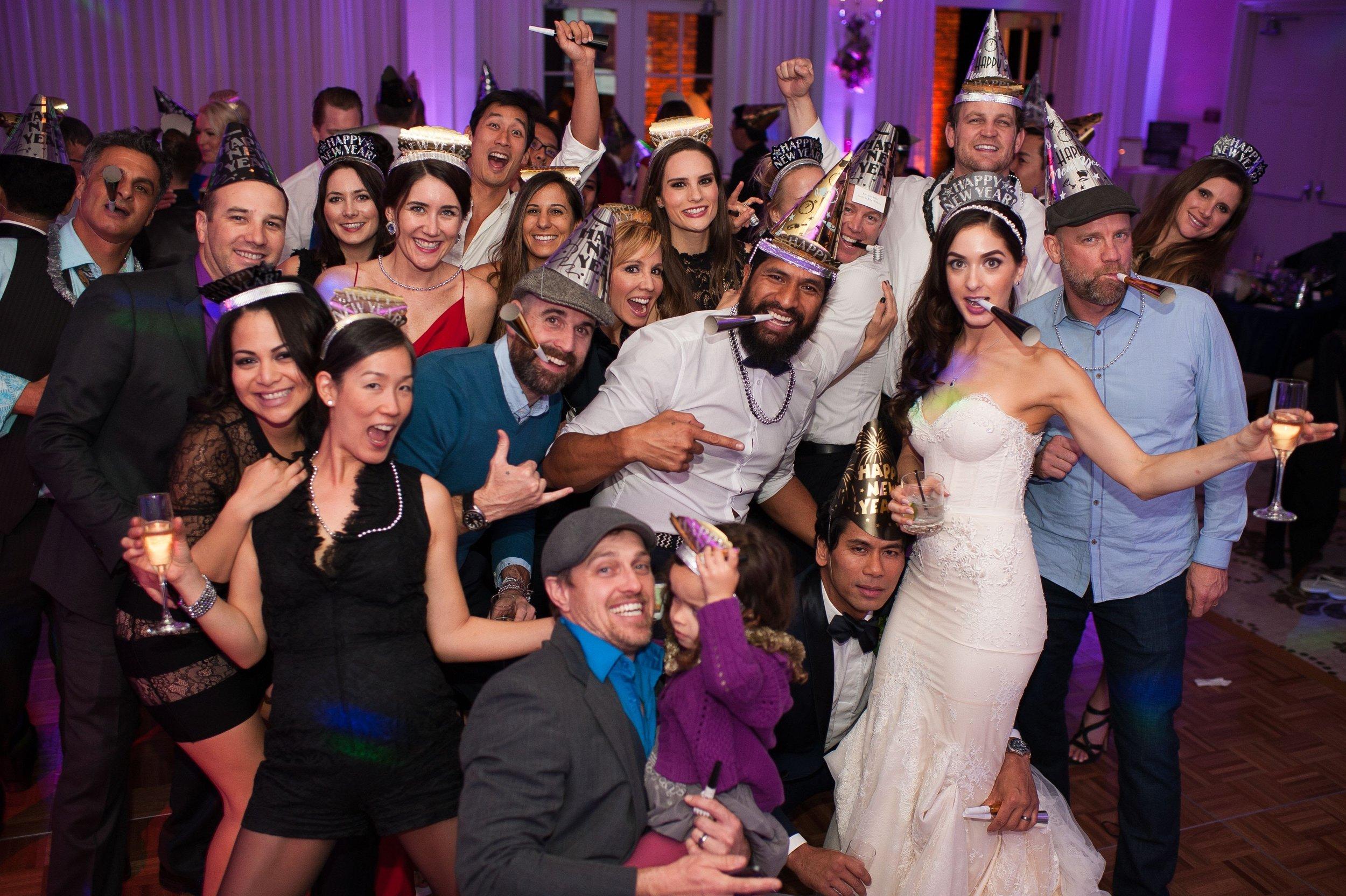 Felici Events | Wedding Planer | El Encanto Wedding | Santa Barbara Wedding | Wedding Planning | Wedding Reception