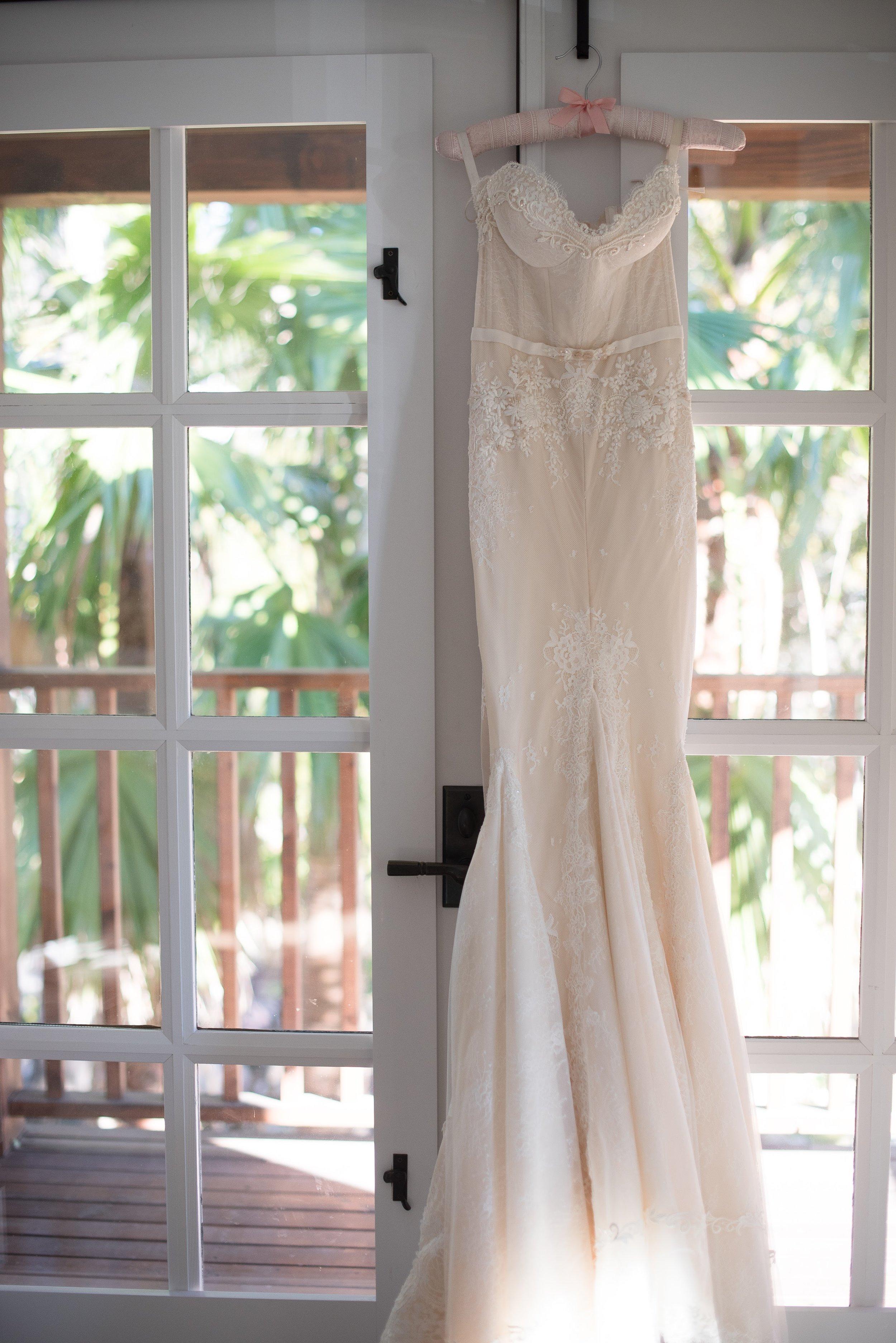 Felici Events | Wedding Planer | El Encanto Wedding | Santa Barbara Wedding | Wedding Planning | Wedding Dress