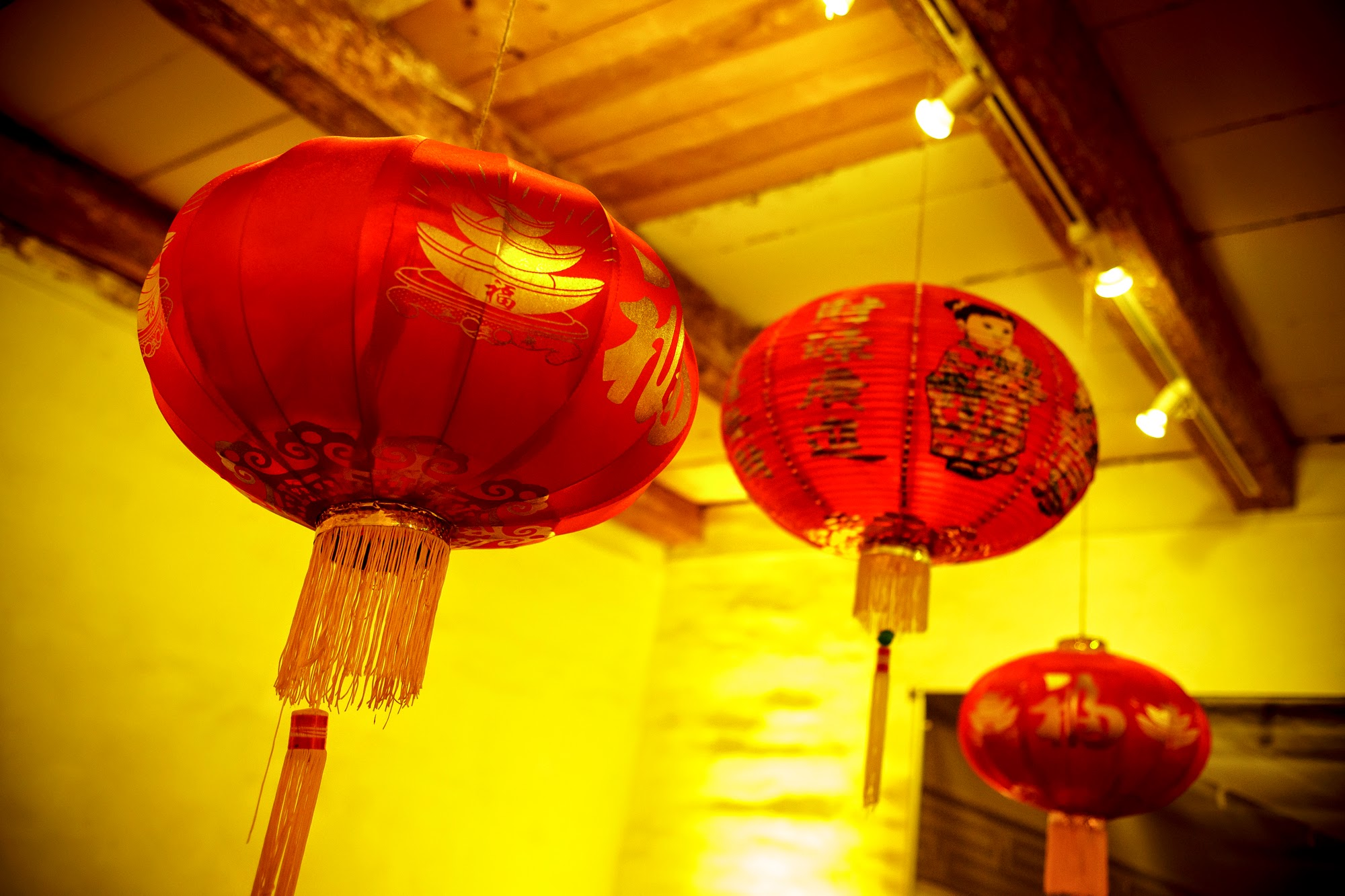 felicievents.com | Corporate Event planner | Asian Theme Dinner | Fundraiser | Non-Profit | Japanes decor ideas | Lanterns
