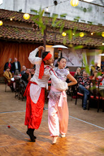 felicievents.com | Corporate Event planner | Asian Theme Dinner | Fundraiser | Non-Profit | Dancing Entertainment