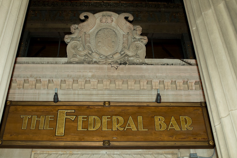 www.felicievents.com | The Federal Bar Long Beach | Roaring 20's theme party