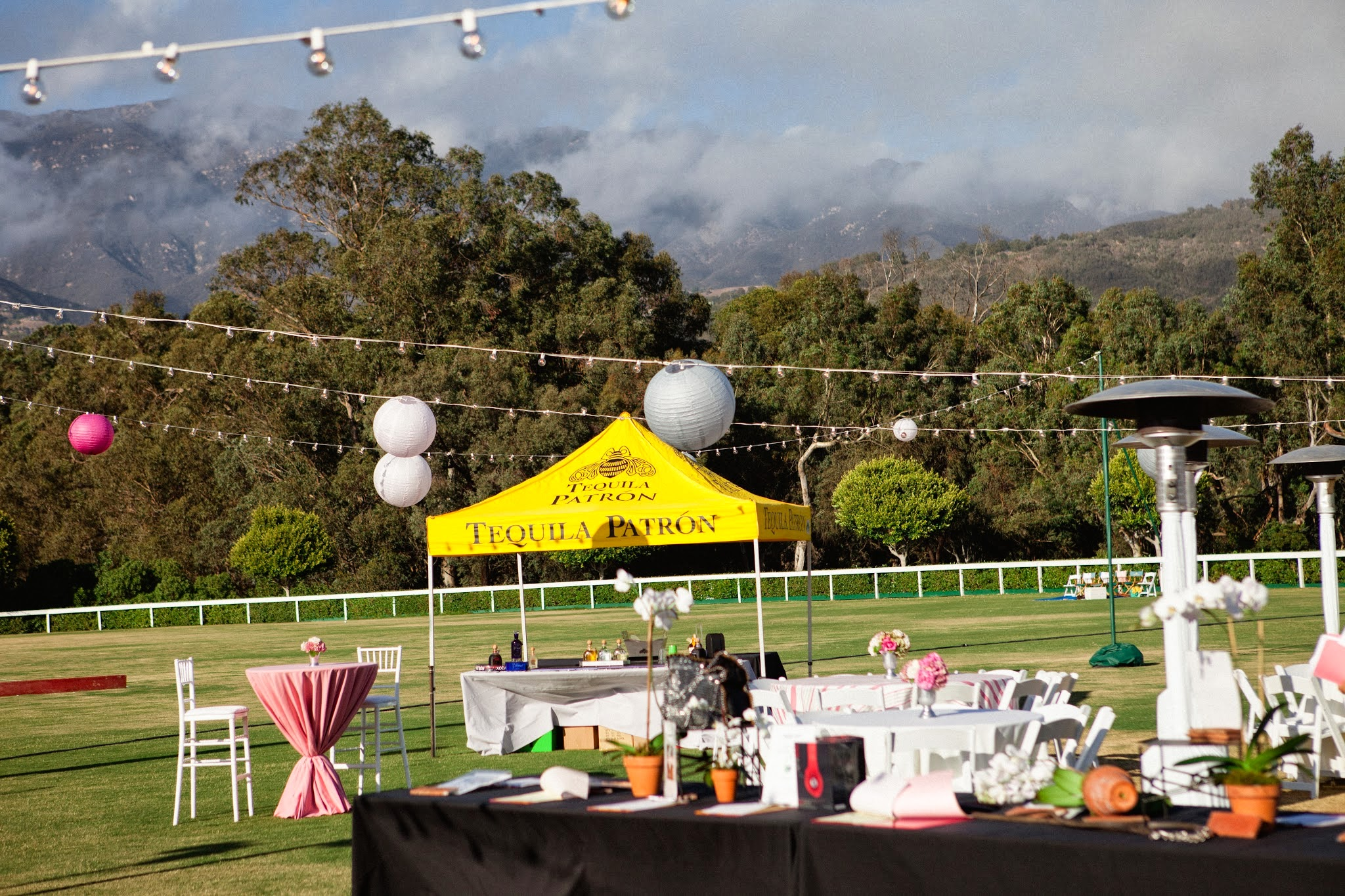 www.FeliciEvents | Pink Polo Party | Funraising Event | Felici Fundraiser | Polo Theme | Clarissa Koenig Photography | Patron Sponsor