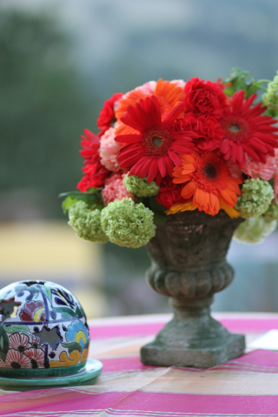 www.felicievents.com | hacienda fiesta | Mexican Party | Vivi Flowers