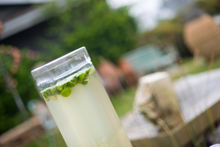 www.FeliciEvents.com | Italian Theme Party | Corporate Event | Launch Party | Event Planner | Signature Drink | White Wine Spritz
