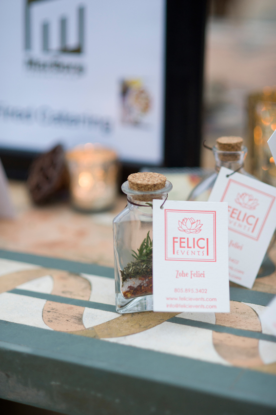 www.FeliciEvents.com | Italian Theme Party | Corporate Event | Launch Party | Event Planner | Thank you gifts