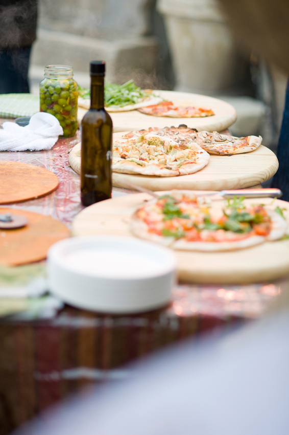 www.FeliciEvents.com | Italian Theme Party | Corporate Event | Launch Party | Event Planner | Pizza Party