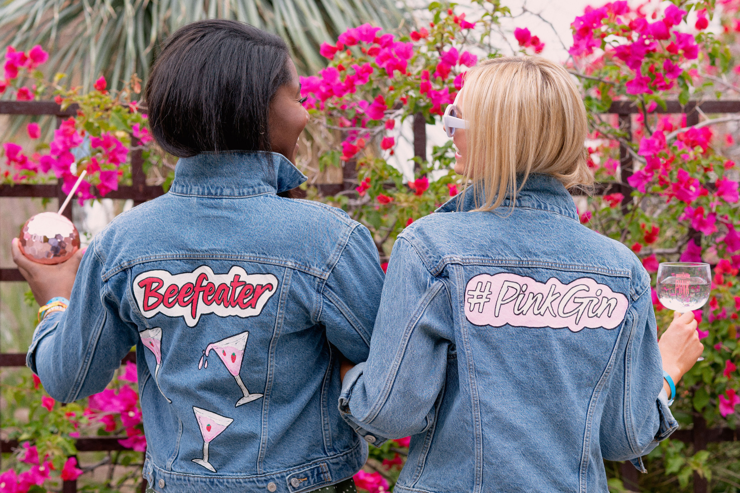 Beefeater Gin - A Galentine's Day Giveaway -