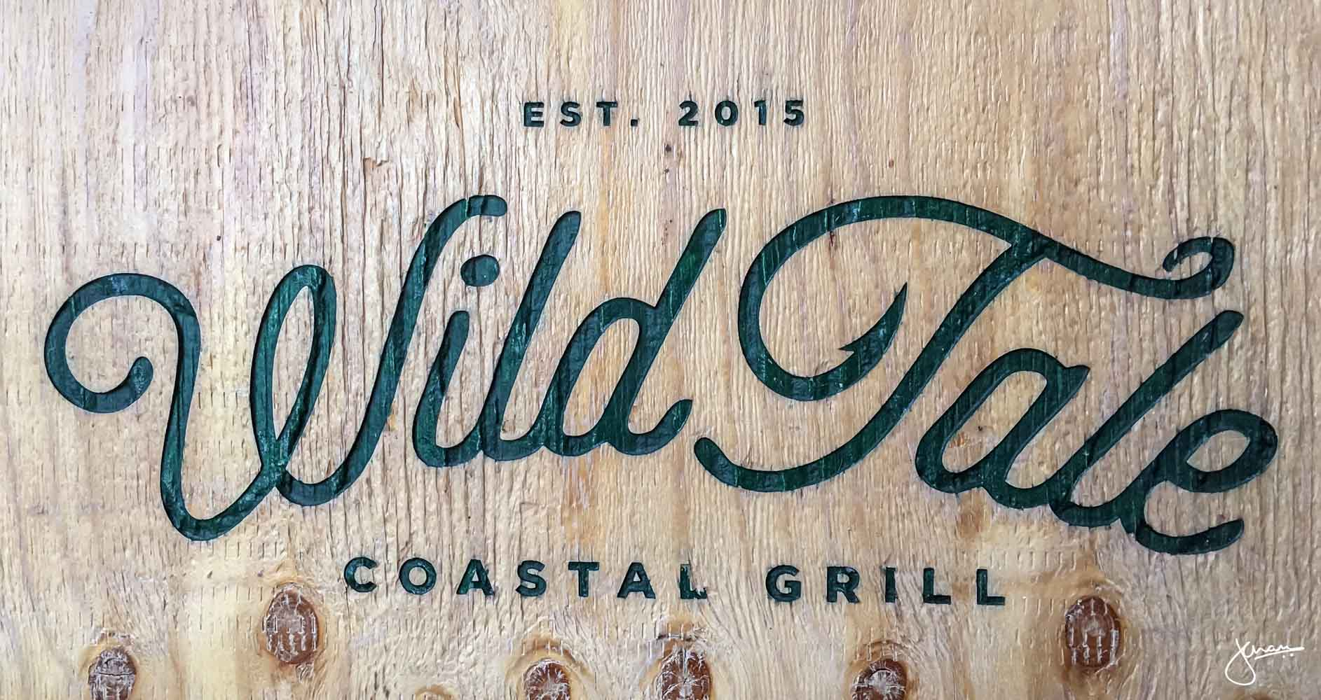 WildTale Coastal Grill