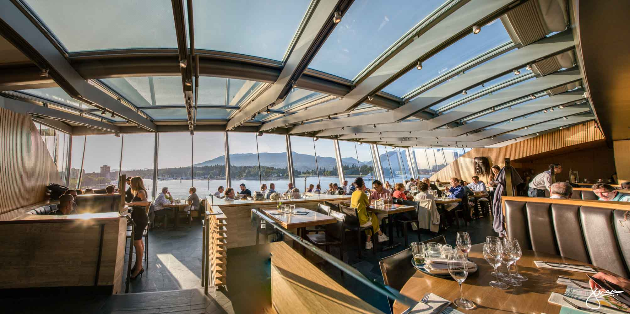 Cactus Club Cafe Coal Harbour