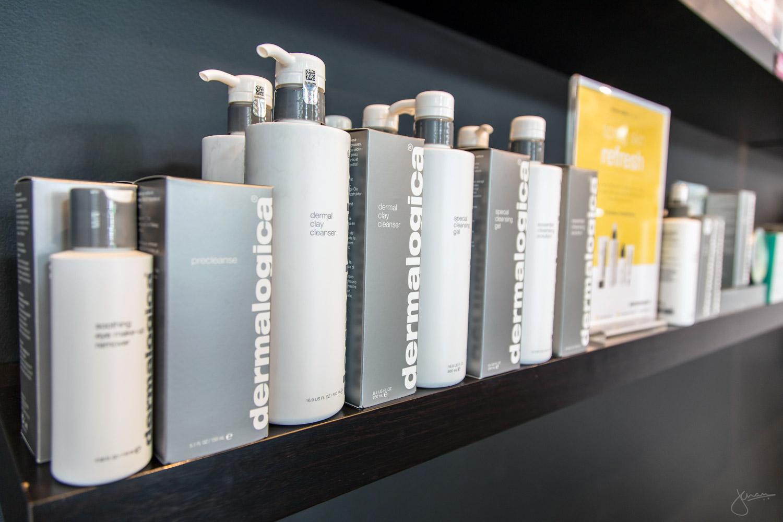 Huge line of Dermalogica Products