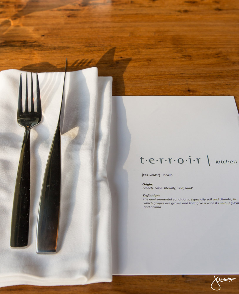 Terroir Kitchen